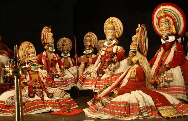 Kerala Village Fair