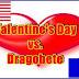 Valentines day & Dragobetele