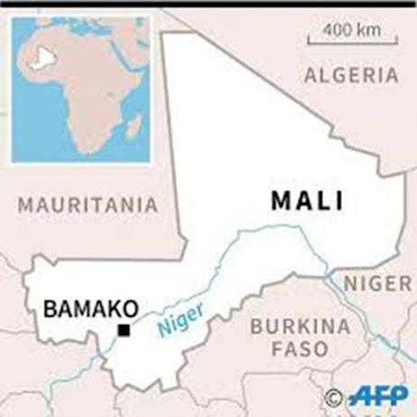 Incertidumbre geopolítica en la República de Mali