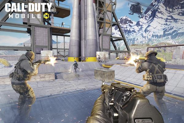 شركة Activision المطورة للعبة Call of Duty Mobile تطلق مسابقة بمليون دولار