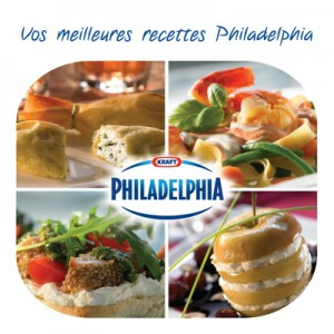 pdf gratuits livre de recettes au fromage philadelphia pdf. Black Bedroom Furniture Sets. Home Design Ideas