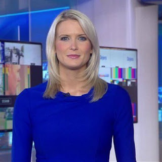 Jo Wilson, Australian Journalist