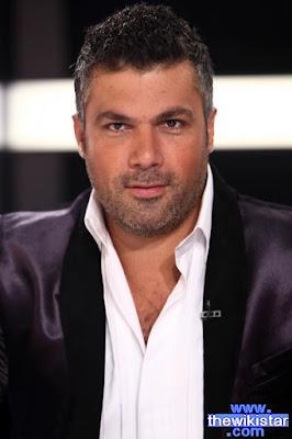 فارس كرم (Fares Karam)، مغني لبناني