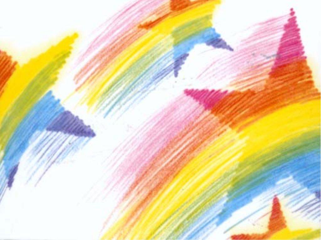wallpaper see rainbow - photo #24