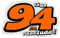 Rádio 94 FM 94,3 de Itararé S
