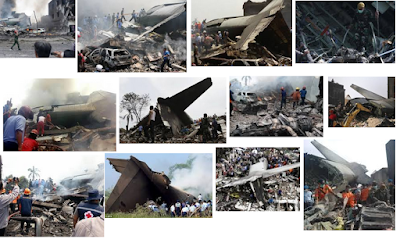 Daftar Nama Korban Pesawat Hercules C-130 Terbaru