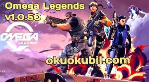 Omega Legends v1.0.50 Strateji Apk + Obb Android Kasım 2020
