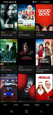أفضل تطبيق لمشاهدة الأفلام و المسلسلات مجانا مدى الحياة