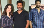 Tamanna Bhatia Telugu Movie khamoshi Poster, release date star cast