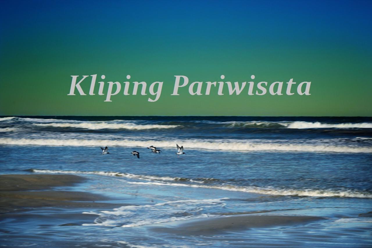 Contoh Kliping Pariwisata Blog Paperplane