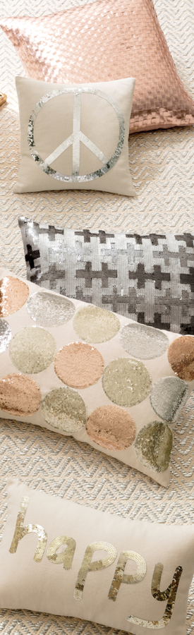 Annie Selke Assorted Pillows
