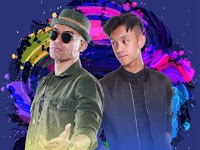 Lirik Lagu Teruskan Perjalanan - Ismail Izzani & Altimet