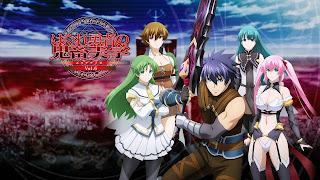 Download Hagure Yuusha no Estetica [BD] Episode 01-12 [END] Batch Subtitle Indonesia
