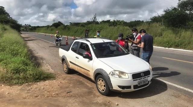 Prefeitura de Ipirá tenta evitar contágio do coronavírus no município