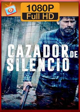 Cazador de Silencio (2020) Full [1080p – Latino] HD