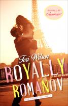royally romanov cover