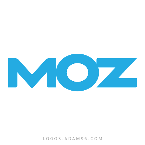 Download Logo MOZ Png High Quality Free Logo
