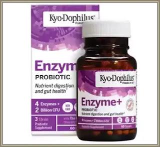 Pareri cele mai bune Probiotice si enzime Kyo Dophilus