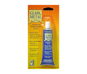 10. Beacon Glass, Metal and More Premium Permanent Glue