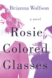 Rosie Colored Glasses, Brianna Wolfson, InToriLex