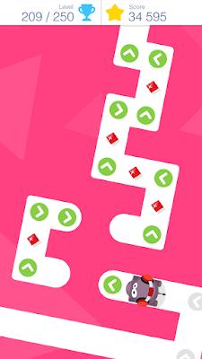 لعبة Tap Tap Dash مهكرة جاهزة للاندرويد, لعبة Tap Tap Dash مهكرة بروابط مباشرة