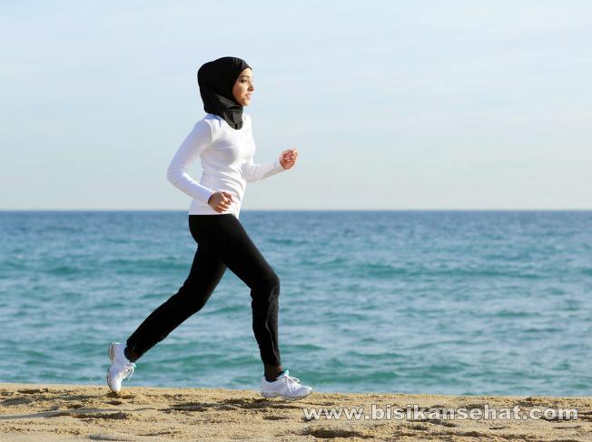 Tips untuk Turunkan Berat Badan Sehat Alami secara Cepat
