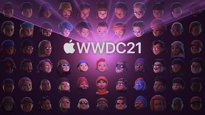 สรุปสิ่งใหม่ภายในงาน Apple Event WWDC 2021