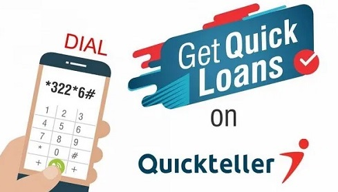 See How to Request Loan From Quickteller Without Internet Connection