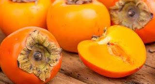 manfaat buah kesemek kesuburan