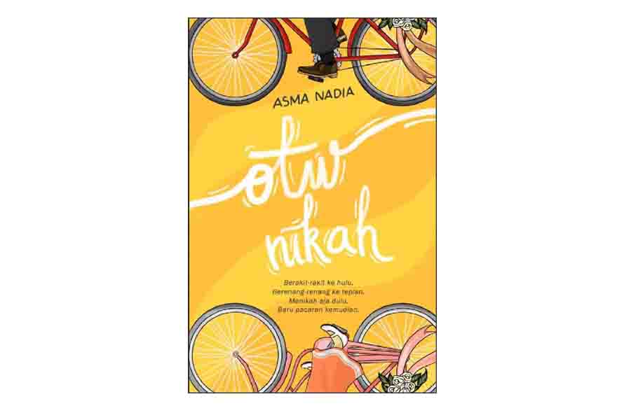 Review Buku OTW Nikah Karya Asma Nadia