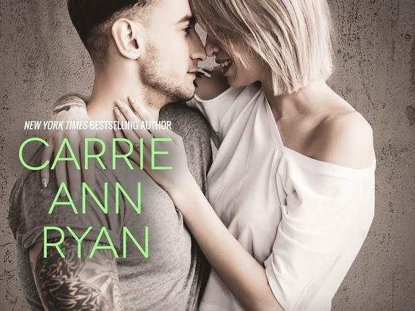 Montgomery Ink #0.5 A l'encre de ton coeur de Carrie Ann Ryan