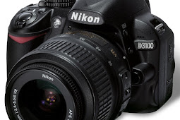 Newest Firmware to Update Your Nikon D3100 Camera