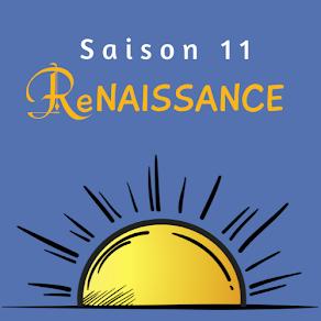 Saison 11 : Renaissance