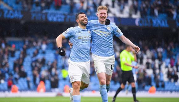 ver Manchester City vs. Chelsea por Champions League