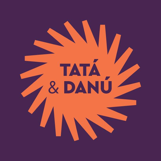 Dupla Tatá e Danú lança seu terceiro álbum: Suíte para Eletrodos