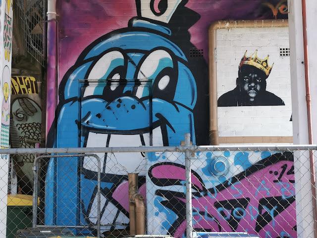 Katoomba Street Art | Unknown