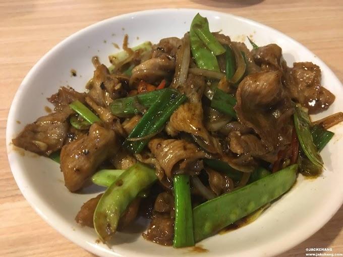 食|台北熱炒店再訪-大烹小饌,適合聚餐喝酒聊天