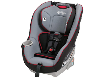 The Graco Contender should be considered by parents looking for a basic yet comfortable and safe car seat.