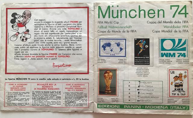 Figurine Monaco 74