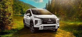 Simulasi Kredit Mitsubishi Xpander Cross di Dipo Star Finance