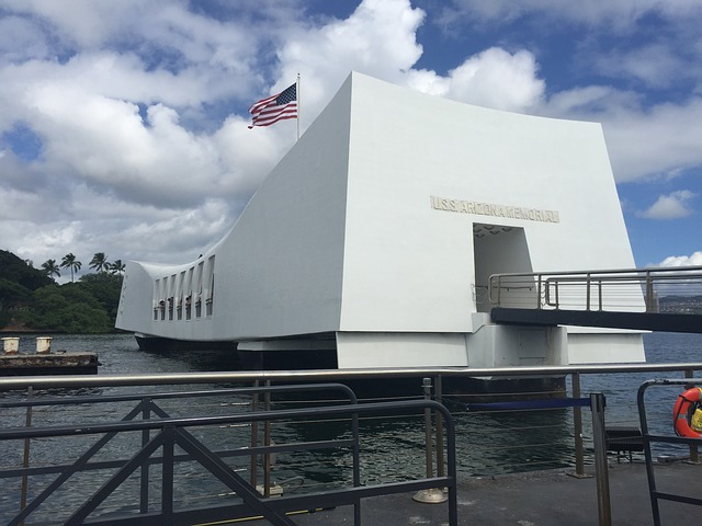 USS Arizona Memorial, Beaches, Parks, Seashores, Hawaii, Honolulu, Tourist Attractions, Holiday Places, Best Tourist Attraction, Tourism, Travel,