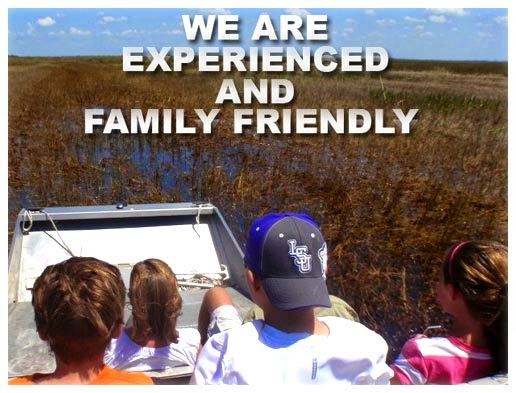 Airboat In Everglades Miami Airboat Tour In Miami 1