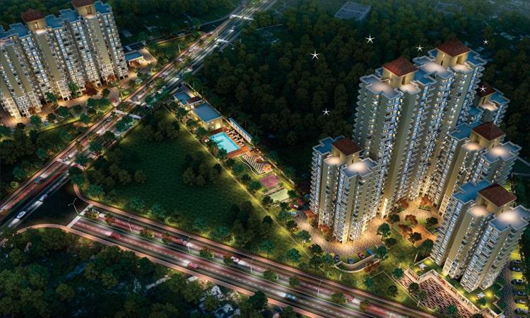 Mahira Homes 95 Affordable Housing Sector 95 Gurgaon
