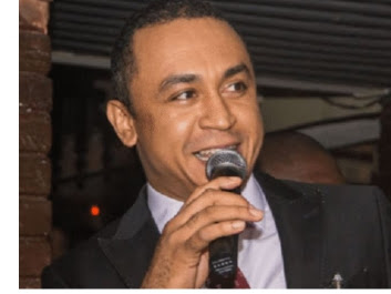 """""""Just face the bab and leave the cock"""", daddy freeze tells Babcock University VC."""