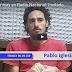 TENISAY EN RADIO NACIONAL: INVITADO #16 PABLO IGLESIAS