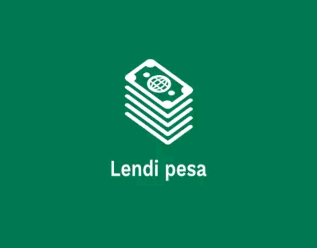 Lendi Pesa Loan App