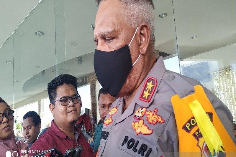Staf KPU Yahukimo Dibunuh OTK, Tak Disangka Begini Penjelasan Kapolda Papua