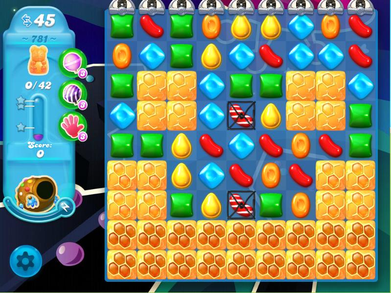 Candy Crush Soda 781