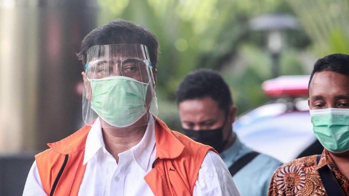 Curhat Penyuap Edhy Prabowo: Ya Kalau Tak Diminta Fee, Gak Mungkin Lah Aku Mau Begini