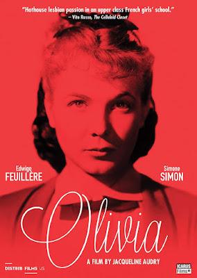 Olivia 1951 Dvd